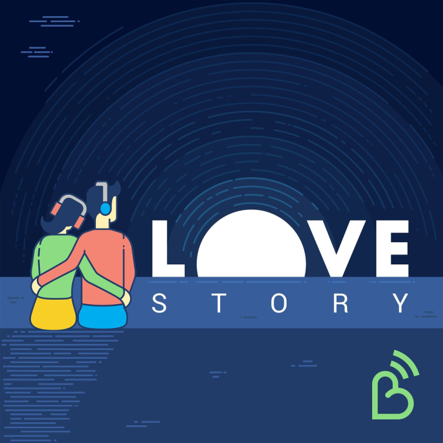 Love Story - cover