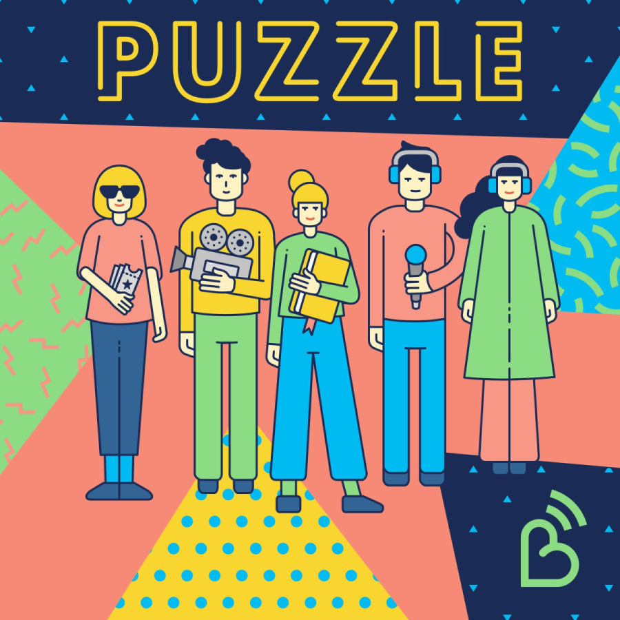 Puzzle - cover